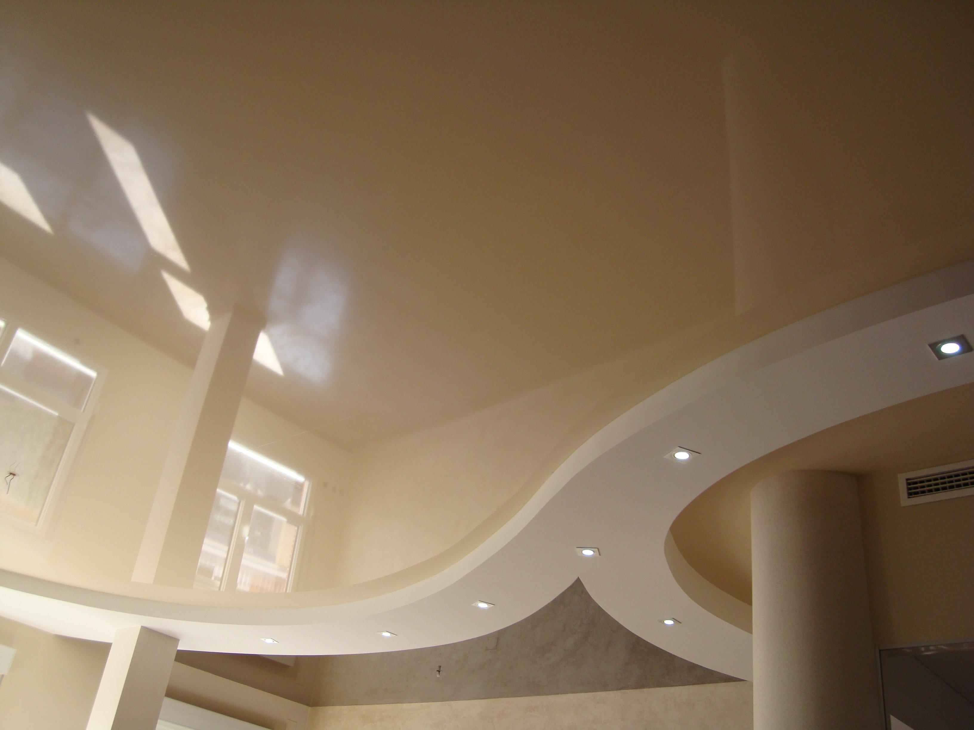 5 montador de pladur madrid - Techos registrables pladur ...
